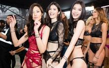 Có hot đến mấy, Victoria's Secret Show 2016 vẫn thất bại trong mắt người Trung Quốc