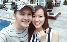 Nam Cường xác nhận vợ 9X mang thai được 4 tháng