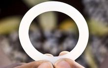 Chiếc vòng này có thể giúp giảm tới 1/2 ca lây nhiễm HIV mới