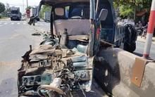 Tai nạn liên hoàn giữa 3 ô tô, cháu bé 14 tuổi bị thương nặng