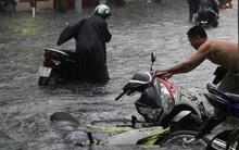 Tuyệt chiêu xử lý khi xe bị chết máy do ngập nước