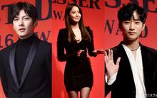 Yoona (SNSD) lộ ngực đầy, lột xác hoàn toàn bên nam thần Ji Chang Wook