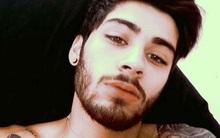 Dân mạng thế giới xôn xao vì băng sex đồng tính bị nghi là của Zayn Malik
