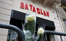 Một năm sau khủng bố Paris, nỗi đau vẫn còn hiển hiện