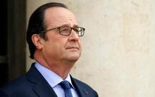 Tổng thống Pháp gây xôn xao vì tiền cắt tóc 11.000 USD/tháng