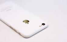 """Chiêm ngưỡng iPhone độ vỏ """"trắng Ngọc Trinh"""" đẹp đến xiêu lòng"""