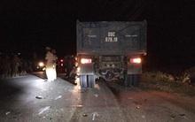 Bình Thuận: Đi chơi nhà bạn gái về, nam thanh niên chết thảm dưới bánh xe tải