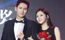 """Màn cầu hôn ngọt ngào của cặp đôi Vu Hiểu Quang - Choo Ja Hyun: """"Anh vẫn muốn cảm ơn trời vì đã cho anh gặp em"""""""