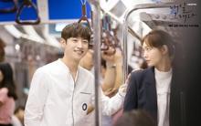 """5 lí do khiến """"Tomorrow with You"""" mất khán giả dù đã có mỹ nhân Shin Min Ah"""