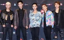 Không riêng T.O.P, 4 thành viên khác của Big Bang cũng bị kiểm tra sử dụng chất gây nghiện