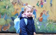 Công nương Kate được Hiệp Hội Nhiếp ảnh Hoàng Gia Anh khen ngợi vì những bức ảnh tuyệt đẹp