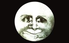 Hình ảnh đôi tình nhân hay mặt trăng tiết lộ chuẩn không cần chỉnh về bản chất khi yêu