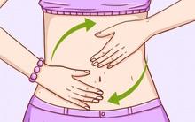 Béo bụng lâu năm muốn giảm cân, hãy dành 2 phút làm việc này mỗi ngày