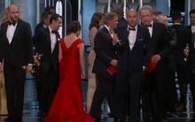 Dân mạng đang xôn xao về sự cố trao nhầm giải Oscar như scandal tại Hoa hậu Hoàn vũ