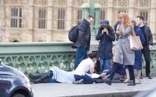Bức ảnh vạch trần sự phiến diện của làn sóng chỉ trích người phụ nữ Hồi giáo trong bức ảnh nạn nhân vụ khủng bố