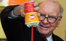 Bạn có thể ăn trưa với tỷ phú Warren Buffett, nhưng giá thì hơi cao đấy