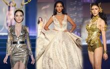 Choáng ngợp với vẻ đẹp lộng lẫy của các thí sinh Miss Grand Thailand 2017