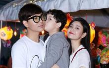 Không biết đùa hay thật, Trương Quỳnh Anh chúc Tim hạnh phúc bên người khác!