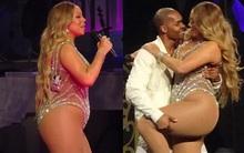 """Đã béo lại thích mặc đồ gợi cảm, Mariah Carey khiến khán giả ngán ngẩm vì show diễn """"thảm họa"""""""
