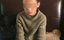Bé trai 10 tuổi bỏ nhà đi bụi: Vượt 300 cây số suốt 24 ngày, tự hái lá sắc thuốc uống khi ốm và bắt rắn nướng ăn