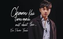 """Noo Phước Thịnh giải thích lý do MV """"Chạm khẽ tim anh một chút thôi"""" bị gỡ khỏi Youtube"""