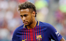 Những bàn thắng đẹp nhất của Neymar trong màu áo Barca