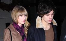 """Harry Styles trải lòng về cuộc tình với Taylor Swift: """"Yêu cô ấy thật khó khăn"""""""