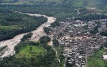 Chùm ảnh: Hiện trường vụ lở đất kinh hoàng khiến 254 người thiệt mạng ở Colombia