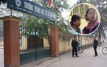 Hà Nội: Nam thanh niên đến cổng trường dụ dỗ bé gái tiểu học lên xe bị người dân chặn bắt