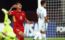 U20 Việt Nam bị trọng tài tước một quả phạt đền mười mươi