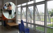 Vụ hiệu trưởng dốc ngược đầu trẻ ra cửa sổ: Tạm đình chỉ hoạt động của trường mầm non