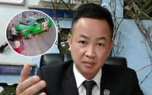 Vụ tài xế Mai Linh lao xe bắt cướp dưới góc nhìn của công an và luật sư