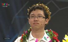 Bản lĩnh nhà vô địch Olympia Phan Đăng Nhật Minh: Học xong chương trình lớp 11 từ cuối cấp 2