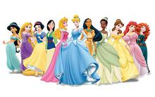 Chọn 1 công chúa Disney để biết mình sẽ có mấy con trong tương lai