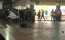 Xác định danh tính nam sinh viên tử vong trong sân trường HUTECH nghi do bê tông rơi trúng đầu