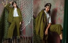 """Đón đầu xu hướng thời trang 2017 với những """"bộ cánh"""" phá cách siêu ấn tượng"""