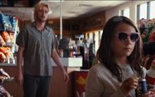 """""""Con gái người sói"""" đối đầu cả thế giới trong trailer mới của """"Logan"""""""