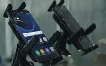 """""""Thép"""" Smartphone Galaxy đã """"tôi"""" như thế đấy"""