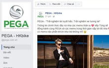 """Cộng đồng mạng xôn xao trước thông tin PEGA (HKbike) """"chiêu mộ"""" Sơn Tùng M-TP làm đại diện hình ảnh"""