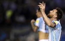 Messi sút phạt đền thành công đưa Argentina lên vị trí thứ 3