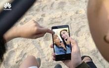 Học Soobin trổ tài tỏ tình bằng ảo thuật ánh sáng với Huawei GR5 2017 Pro