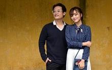 """Khẳng định """"chưa muốn lấy chồng"""" nhưng Bích Phương lại bất ngờ """"tình tứ"""" bên Hà Anh Tuấn"""