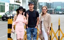 Sao TVB cảm ơn SCTV đã kết nối họ đến gần với khán giả Việt Nam