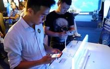 Sau bao chờ đợi, bộ đôi Galaxy S8/ S8 Plus đã chính thức có mặt tại Thế Giới Di Động