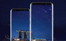 Điểm mặt bộ quà trị giá 3 triệu khi mua Samsung Galaxy S8/S8+ tại Viễn Thông A