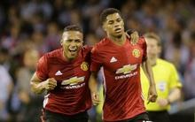 Man Utd chạm tay vào vé chung kết Europa League nhờ siêu phẩm của Rashford