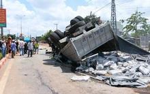 Vụ tai nạn thảm khốc tại Gia Lai: Nỗi đau xé lòng người ở lại