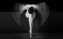 Hình ảnh thiên thần hay ác quỷ tiết lộ cách bạn cư xử với người xung quanh