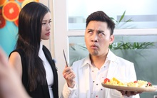 """Ekip phim ngắn """"Còn nơi đó chờ em"""" của Đông Nhi tung loạt ảnh hậu trường siêu dễ thương"""
