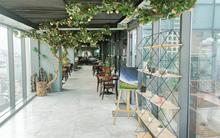 Sky Coffee – Không gian nghệ thuật thú vị cho những tâm hồn yêu cà phê